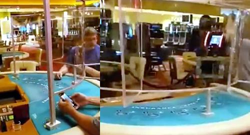penn-national-gaming-casino-sneezeguard-coronavirus