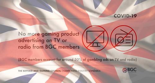 uk-betting-gaming-council-suspend-advertising-pandemic
