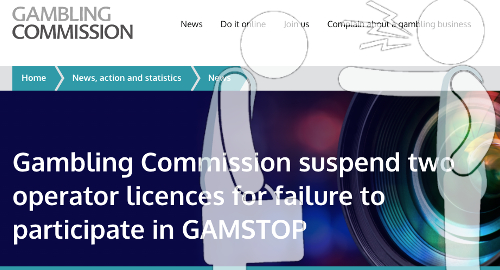 uk-online-gambling-licenses-suspended-gamstop-failure