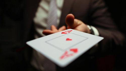Casino in ruidoso nm