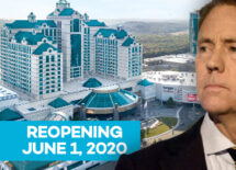 """Connecticut's tribal gaming operators will partially reopen their venues on June 1, much to the chagrin of the state's governor. On Wednesday, the Mashantucket Pequot Tribal Nation and the Mohegan Tribe announced that they would """"begin the reopening of portions"""" of their reservations, which include (respectively) the Foxwoods Resort Casino and Mohegan Sun, which were shut on March 17 to minimize spread of the COVID-19 coronavirus. https://calvinayre.com/tag/foxwoods-resort-casino/ https://calvinayre.com/tag/mohegan-sun/ The tribes say they collaborated on new safety protocols and operating procedures to minimize risks to both casino guests and staff, including protective equipment, physical distancing and mandatory masks for guests. Neither property will open its buffets, concert venues or poker rooms, while tenant restaurants will be open on a take-out only basis. The casinos also """"will be catering to Connecticut and Rhode Island residents only."""" No out-of-state buses will be """"accepted"""" and """"no out-of-state marketing to New York or Massachusetts will take place at either property,"""" although one suspects the odd VIP gambler from those states might just find a way through these roadblocks. The tribes might be in agreement but Gov. Ned Lamont called the decision to reopen an """"incredible risk,"""" both for staff and guests, particularly """"older people … with pre-existing conditions."""" Lamont further claimed that """"it's risky for the region because you have a lot of employees that go back out into the region."""" Mohegan Tribe chairman James Gessner responded to Lamont's concerns by noting the tribes' commitment to deter most out-of-state customers and their public statements about urging older customers to """"take specific precautions and to stay home if they are part of an at-risk group."""" Mashantucket Pequot chairman Rodney Butler told the Associated Press that state officials were welcome to tour the casinos and, if they can find """"something that we're doing in operations that w"""