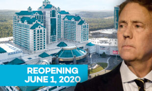 "Connecticut's tribal gaming operators will partially reopen their venues on June 1, much to the chagrin of the state's governor. On Wednesday, the Mashantucket Pequot Tribal Nation and the Mohegan Tribe announced that they would ""begin the reopening of portions"" of their reservations, which include (respectively) the Foxwoods Resort Casino and Mohegan Sun, which were shut on March 17 to minimize spread of the COVID-19 coronavirus. https://calvinayre.com/tag/foxwoods-resort-casino/ https://calvinayre.com/tag/mohegan-sun/ The tribes say they collaborated on new safety protocols and operating procedures to minimize risks to both casino guests and staff, including protective equipment, physical distancing and mandatory masks for guests. Neither property will open its buffets, concert venues or poker rooms, while tenant restaurants will be open on a take-out only basis. The casinos also ""will be catering to Connecticut and Rhode Island residents only."" No out-of-state buses will be ""accepted"" and ""no out-of-state marketing to New York or Massachusetts will take place at either property,"" although one suspects the odd VIP gambler from those states might just find a way through these roadblocks. The tribes might be in agreement but Gov. Ned Lamont called the decision to reopen an ""incredible risk,"" both for staff and guests, particularly ""older people … with pre-existing conditions."" Lamont further claimed that ""it's risky for the region because you have a lot of employees that go back out into the region."" Mohegan Tribe chairman James Gessner responded to Lamont's concerns by noting the tribes' commitment to deter most out-of-state customers and their public statements about urging older customers to ""take specific precautions and to stay home if they are part of an at-risk group."" Mashantucket Pequot chairman Rodney Butler told the Associated Press that state officials were welcome to tour the casinos and, if they can find ""something that we're doing in operations that we can do for the better, we're certainly open to those conversation."" https://www.usnews.com/news/best-states/connecticut/articles/2020-05-21/tribes-open-to-suggestions-but-still-plan-to-reopen-casinos Whatever Lamont's concerns, he's effectively powerless to stop the federally recognized tribes from doing as they please on their sovereign territory – although he noted Thursday that the state controls their liquor licenses. And the tribes have their own concerns, given that the casinos are the primary economic engines of their peoples. MGE SEEKS $100M That economic urgency was underscored this week following reports that Mohegan Gaming & Entertainment (MGE) had missed a self-imposed deadline of May 11 to raise $100m. The company is looking to ensure its liquidity position as well as fund its expansion projects, including the Hellinikon integrated resort project in Greece.    https://calvinayre.com/tag/mohegan-gaming-entertainment/ https://calvinayre.com/tag/hellinikon/ Bloomberg reported that MGE had offered to pay 14% interest for a new loan maturing in October 2021 but would-be lenders were spooked by a variety of factors, including around $400m of MGE debt that comes due in 2021 and questions over whether claims could be made on MGE assets on tribal land should the company default. https://finance.yahoo.com/news/mohegan-sun-tribal-owners-pushback-113044525.html The news will likely be used by US tribal gaming operator Hard Rock International (HRI), which still hasn't gotten over the fact that MGE was chosen to build Hellinikon over HRI. https://calvinayre.com/2020/05/07/casino/greek-court-rejects-hard-rock-appeal-hellinikon-casino-license/"