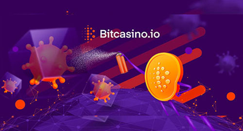 crypto-vs-covid-19-bitcasino-io-raises-20btc-donation-and-launches-charity-poker-tournament2