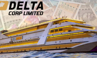 "India's largest casino operator Delta Corp saw its revenue and profit slide in the final quarter of its fiscal year but the company is confident it can ride out the pandemic shutdown. https://calvinayre.com/tag/delta-corp/ On Monday, Delta Corp issued its report covering the three months ending March 31, the fourth quarter of its fiscal year. Revenue fell 10% year-on-year to Rs1.91b (US$25.3m), while pre-tax profits fell by more than one-half to Rs433m and after-tax profits fell 49% to Rs290.4m. Delta's mainstay land-based casino operations in the states of Goa and Sikkim were forced to close in mid-March, which helped push the quarter's gaming revenue down nearly one-fifth to Rs1.6b, while non-gaming hospitality revenue fell 24% to Rs179m. The company's online 'skill gaming' operations fared better, rising nearly 22% to Rs453m. https://calvinayre.com/2020/03/18/casino/delta-corp-shares-tumble-goa-sikkim-casino-closures/ The figures weren't much better on the full-year front, as revenue slipped 2.7% to Rs8.07b, pre-tax profit slid 18.6% to Rs2.56b and after-tax profit dipped 5.6% to Rs1.85b. The company's shares lost 4.5% by the close of Monday's trading. Delta has yet to learn when its Goa and Sikkim operations might resume, as Goa authorities announced Monday that it had seen a surge in imported COVID-19 cases since it relaxed some restrictions on inter-state movement. The state's Chief Minister said Monday that it wouldn't consider welcoming out-of-state tourists until at least May 31, and Goa's residents aren't allowed in the state's casinos. All Goa casino operators, at least, the floating kind, did catch a break of sorts last month when the state issued yet another six-month extension of shipboard casinos' right to operate on the Mandovi river. https://calvinayre.com/2020/04/23/casino/goa-casinos-six-month-stay-execution/ However long it takes to resume its Goa and Sikkim operations, Delta management said it was confident that it will be able to survive the enforced downtime, stressing its debt-free status and sufficient liquidity on hand to ""honor its liabilities and obligations, as and when due."""