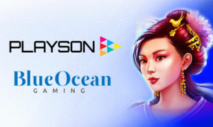 playson-inks-deal-with-blueocean-gaming