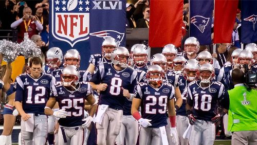 New England Patriots Have Good News And Bad News Calvinayre Com