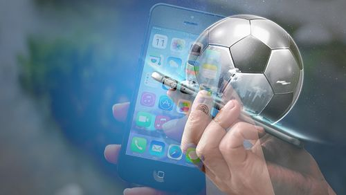 Sports Gambling Apps Become Hugely Popular In The Us Calvinayre Com