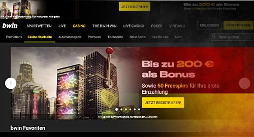 White label gambling site