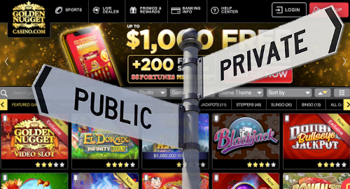 Online casino liste years old