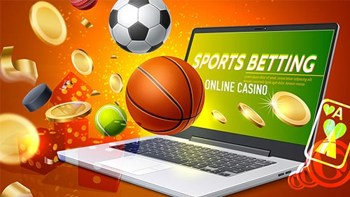 Online casinos, sports gambling are prime targets for investors ...