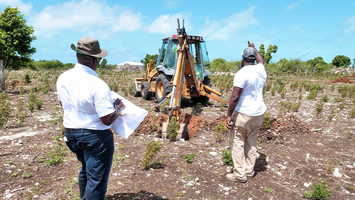Princes-Foundation-and-Calvin-Ayre-Foundation-award-Barbuda-Housing-Contract-to-Local-Contractor-ft