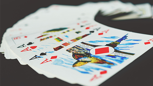 WSOP-Round-Up-Events- # 27- # 29-See-Nick Guagenti-Menangkan-Nya-Gadis-Gelang