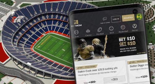 denver-broncos-betmgm-sports-betting-partnership