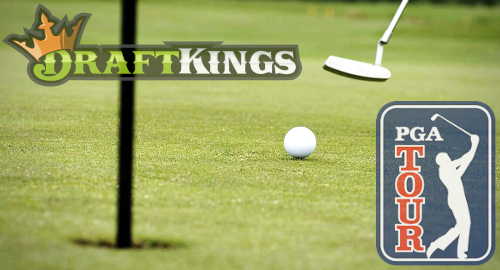 draftkings-pga-tour-sports-betting-partnership