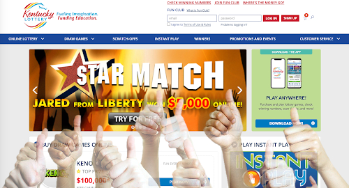 kentucky-online-lottery-sales-record