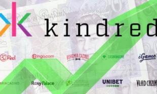 kindred-group-online-gambling-q2-earnings
