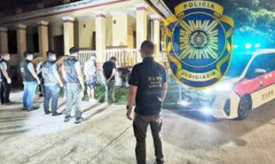 macau-police-casino-gamblers-smuggling-border