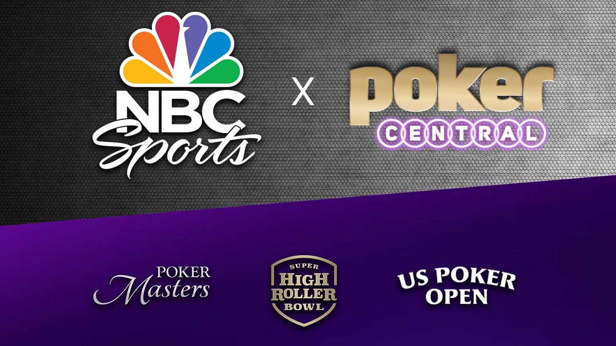 poker-central-and-nbc-confirm-partnership-to-2022