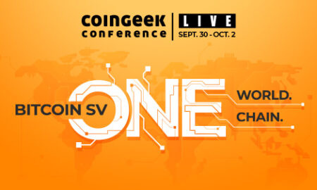 CoinGeek Conference Live 2020: Registration available and first speakers announced: Wall Street strategist Tom Lee and Best-Selling Author & Economist George Gilder