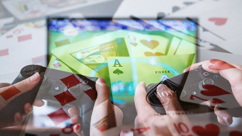 Can Video Games or Poker be effective ways to maintain good Mental Health.'