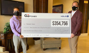WSOP-and-GGPoker-donate-$350,000-to-COVID-19-relief-fund