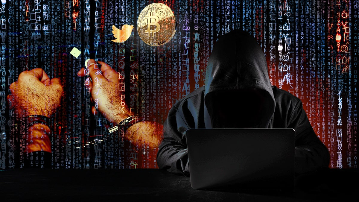 Crypto Twitter hackers busted after currency sent to...