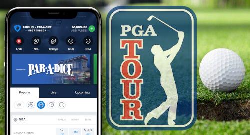 fanduel-illinois-sports-betting-pga-tour-partnership