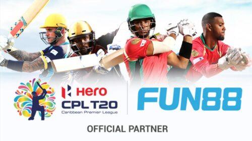 fun88-partners-with-caribbean-premier-league-2020