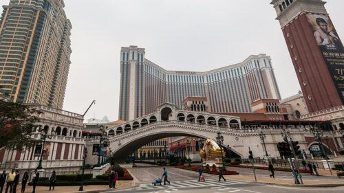 Macau casinos get 50 new-to-market live dealer gaming tables
