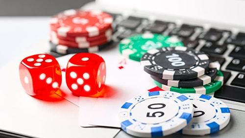Keripik Poker