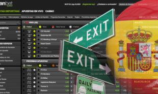 playtech-titanbet-exit-spain-online-gambling-market