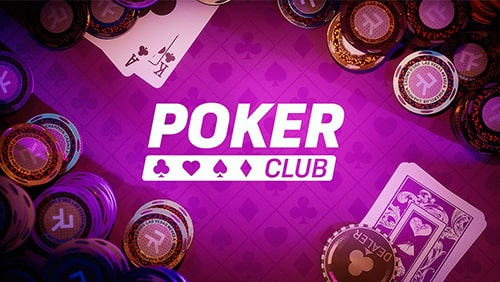 ¿Podría estar tu nuevo Poker Club en Nintendo Switch?