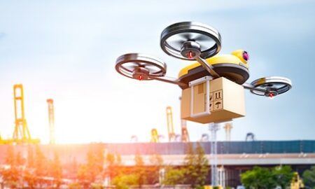 Drones-to-rule-the-product-delivery-skies-in-the-near-future