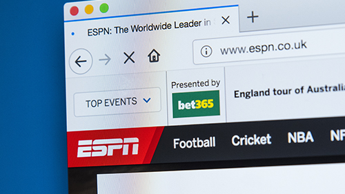 Espn S Daily Wager Show Gets A Reboot And A New Home Calvinayre Com