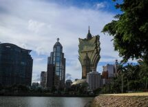 Macau looks to ease visitation rules, but testing will remain