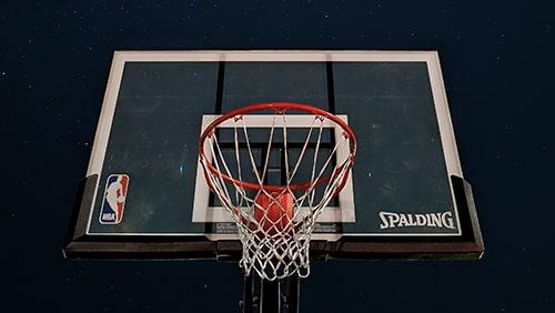 NBA Finals odds: LeBron, Lakers big favorites