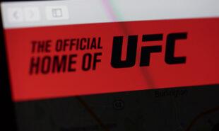 UFC-OddsShark