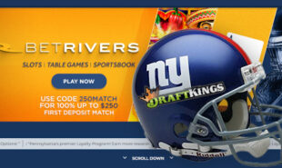betrivers-illinois-sports-betting-draftkings-nfl-giants-partner