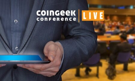 coingeek-live-7-panels-you-need-to-see