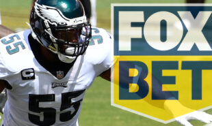 fox-bet-nfl-philadelphia-eagles-partnership