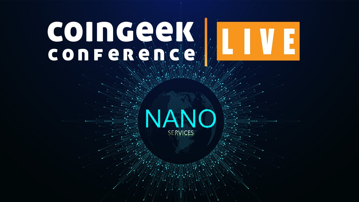 introduction-to-nano-services-set-for-coingeek-live-conference-september-30-october-2-CA