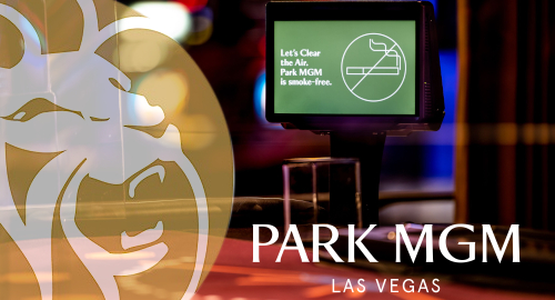 park-mgm-casino-vegas-strip-smoke-free