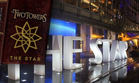 the-star-sydney-casino-two-towers