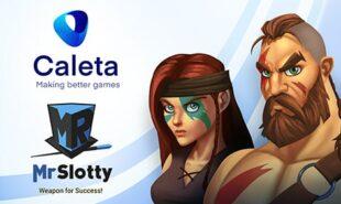 Caleta-Gaming-strikes-MrSlotty-GameHub-content-partnership