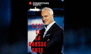 David-Ginola-Promotes-PokerStars-Boosted-Sportsbetting-Odds-in La-Grosse-Cote