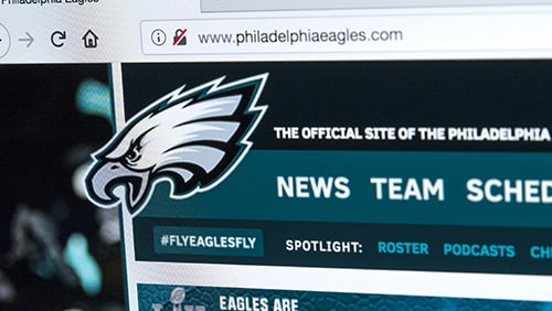 Eagles-sign-multi-year-betting-partnership-with-DraftKings