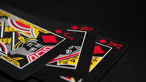 Poker-on-Screen-Dead Money- (2016)