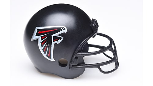 Foto tim NFL, Atlanta Falcons
