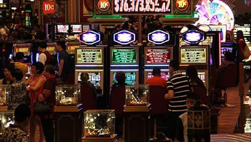 No timetable yet for Japanese casino legislation