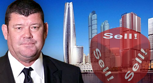 crown-resorts-packer-reduce-stake-sydney-casino-license
